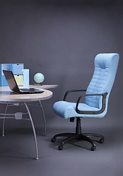 Кресла руководителей (Модификация Пластик)