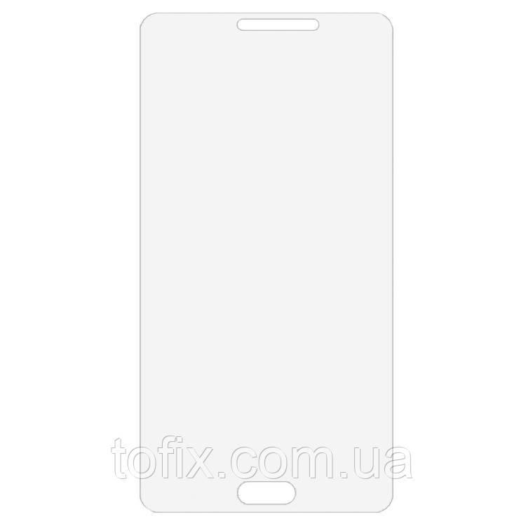 Защитное стекло для Samsung Galaxy A7 (2015) A700 - 2.5D, 9H, 0.26 мм