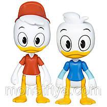 Фигурки Билли и Дилли Утиные истории/ Duck Tales