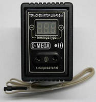 Терморегулятор ТР-2 Омега в инкубатор со звуковым сигналом