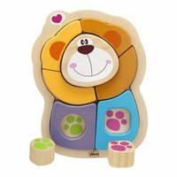 Как выбрать развивающие игрушки для ребенка?
