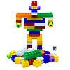 Конструктор дитячий Maximus «Мега Майстер 5», 77 елементів арт. 5094 - Фото