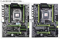 Комплект Xeon e5 2680 V2 C2, Huanan X79 2.49 Plus Память 16 (8*2)  Гб Кулер Lga 2011 LGA2011, фото 1
