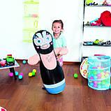 Надувная игрушка для боксирования Best Way  , фото 7
