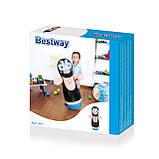 Надувная игрушка для боксирования Best Way  , фото 8