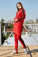 Donna-M Стильный костюм в стиле спорт шик Р 1896, фото 1