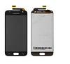 Дисплей (экран) для Samsung J330F Galaxy J3 (2017) + тачскрин, цвет черный, TFT