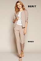 Женские брюки лен Windy от Zaps
