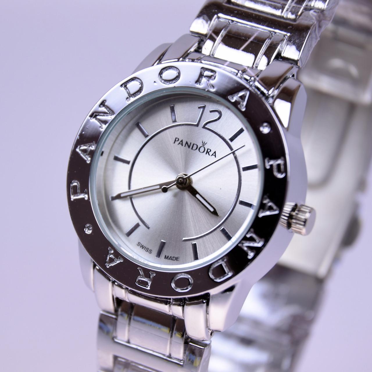 b10b4710 Женские наручные часы PANDORA (Пандора) Silver 32 мм: продажа, цена ...