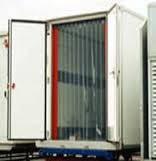 Холодозащитные ПВХ шторы и двери