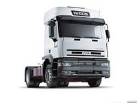 Скло лобове, бічні для Iveco Eurotech (Вантажівка) (1992-2003)