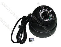 Видеокамера записывающая купольная ST-640AC, фото 1