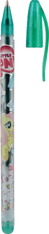 Набор гелевых ручек с глиттером Little Pony
