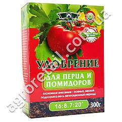 Удобрение Альянсед для перца и помидоров 300 г