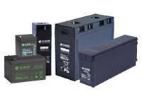 Аккумуляторные батареи B.B.Battery