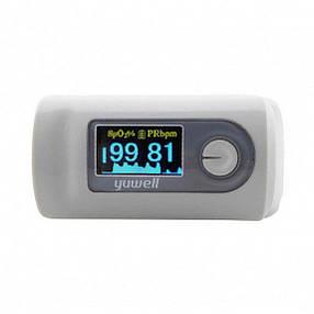 Оксиметр Yuwell Finger Pulse Oximeter YX301, фото 2