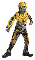 Карнавальный костюм трансформер