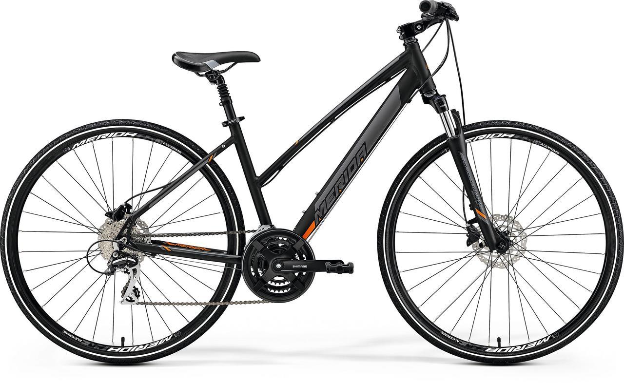 Велосипед  Merida CROSSWAY L 20 D   2019