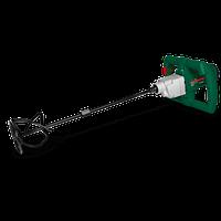 Миксер строительный DWT MX10-12 T (1.1 кВт, двухскоростной)