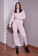 Donna-M Костюмчик без рисунка из шерсти и акрила V 93, фото 1