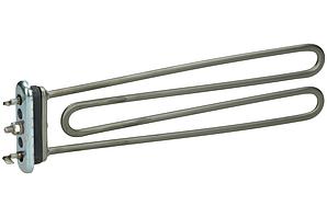 Тэн для стиральной машины AEG TP 285-SB-2850 8996454306862 (899645425006)