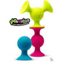 Погремушка-присоска Fat Brain Toys - pipSquigz