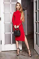 Donna-M Платье-миди с оголенной спиной Р 2403, фото 1