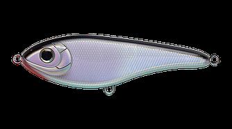 Джеркбейт Strike Pro Buster V тонущий 8,5 см  17,7 гр Загл. 0,2 - 1,5 м#A010-EP