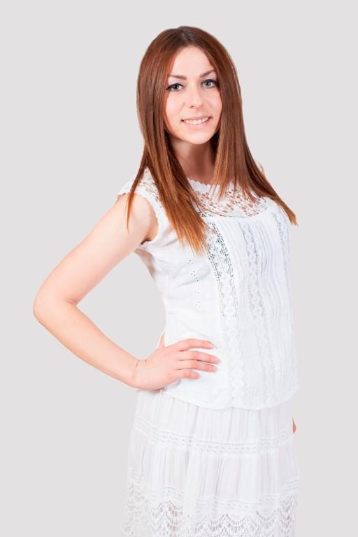 Блуза жіноча літнє