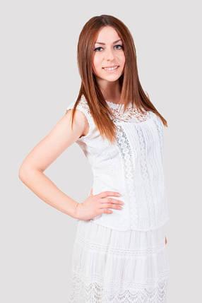 Блуза жіноча літнє, фото 2