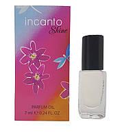 Salvatore Ferragamo Incanto Shine - Parfum oil 7ml