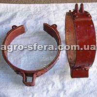 Лента ручного тормоза в сборе НИВА СК-5М 54-4-1-6