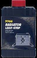 Герметик радиатора Mannol Radiator Leak-Stop 0.325L