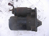 Стартер Mitsubishi б/у на DACIA Logan 1.6, DACIA Sandero 1.4 1.6, RENAULT Clio 1.4 1.6, фото 4