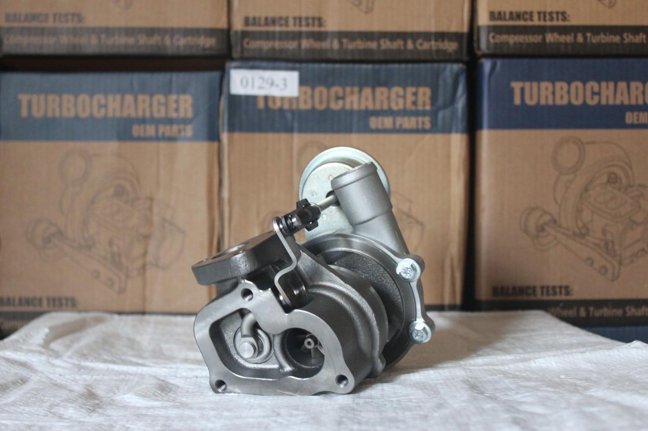 Турбина, турбокомпрессор Opel Combo C 1.3 CDTI