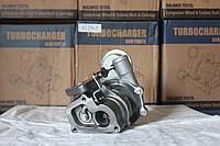 Турбина, турбокомпрессор Opel Combo C 1.3 CDTI, фото 1