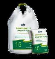 POLIFOSKA® 15 NPK(MgS) 15-15-15-(2-12)