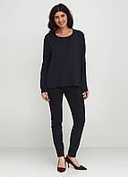 d4a56e4ef7d Штаны женские Maison Scotch цвет сине-черный размер 29 32 арт 101970-16