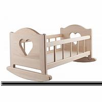 Кроватка-колыбель для куклы Berenguer до 50 см