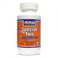 Витамины Special Two (120 veg caps)