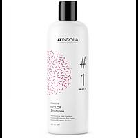 Indola Color Shampoo Шампунь для окрашенных волос 300 мл