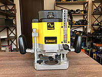 Фрезер DeWalt DW625E. Made in Italy, фото 1