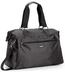 Дорожная спортивная сумка Dolly 789 три расцветки 43 см. - 17 см. - 28 см.