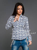 Рубашка орнамент, фото 1
