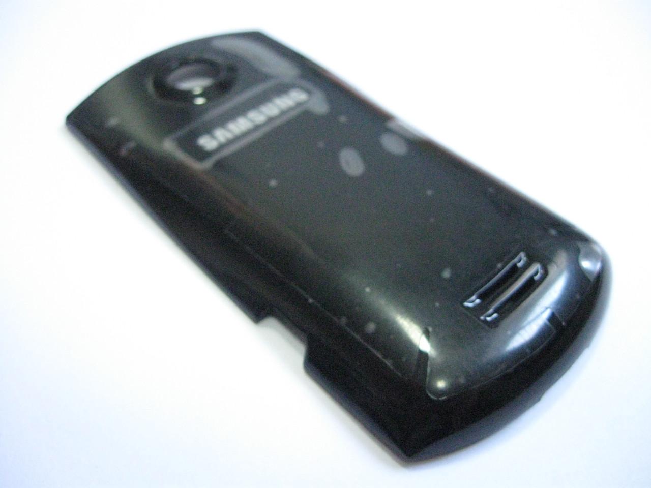 Крышка задняя Samsung GT-S5620 GH98-15967B