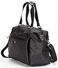 Дорожная спортивная сумка Dolly 789 три расцветки 43 см. - 17 см. - 28 см., фото 5