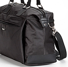 Дорожная спортивная сумка Dolly 789 три расцветки 43 см. - 17 см. - 28 см., фото 6
