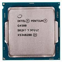 Процесор Intel Pentium G4500 (CM8066201927319) (CM8066201927319)