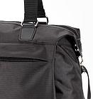 Дорожная спортивная сумка Dolly 789 три расцветки 43 см. - 17 см. - 28 см., фото 7