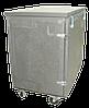 Почтовый контейнер не разборный (на колесной базе)